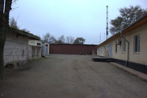 Продажа складского комплекса ул. Женевская