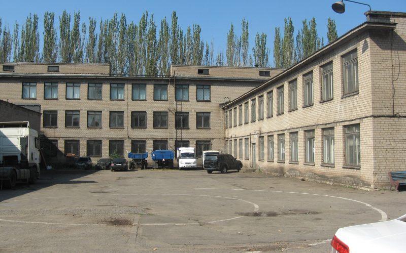 Продажа комплекса строений ул. Каховская