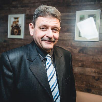 Валерий Фиргер
