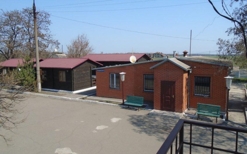 Продажа кафе Кировоградское шоссе 10