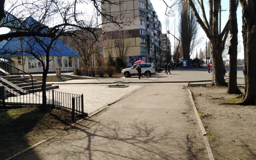 Аренда части помещения ул. Водопьянова, В-1