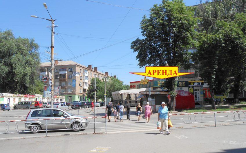 Пушкина 1 (Площадь Освобождения центр). 555кв.м. Аренда продажа