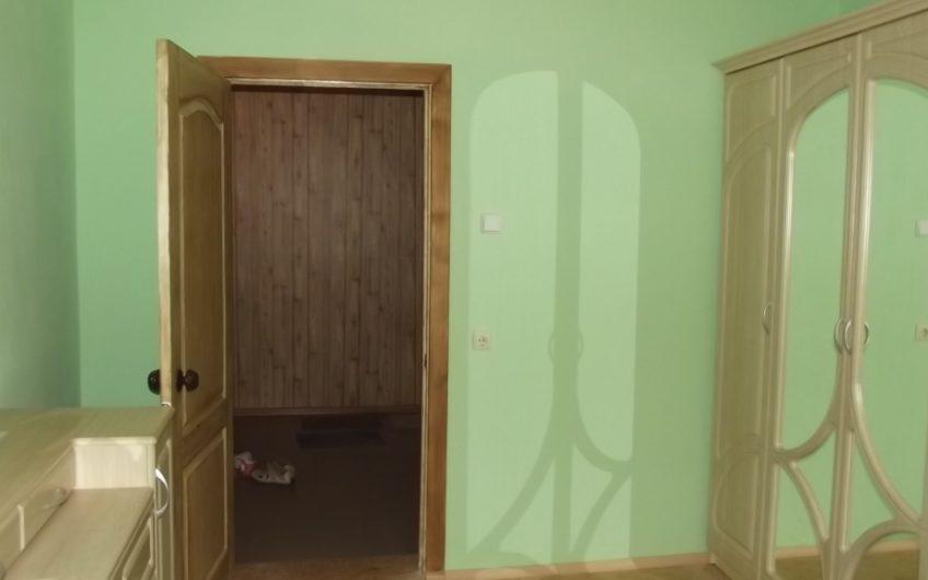 Продажа 5ком. квартиры с автономным отоплением, ул. Кремлевская