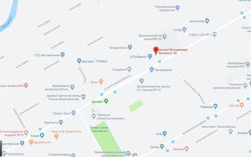 Продажа части отдельно стоящего здания ул. Мелешкина, 59
