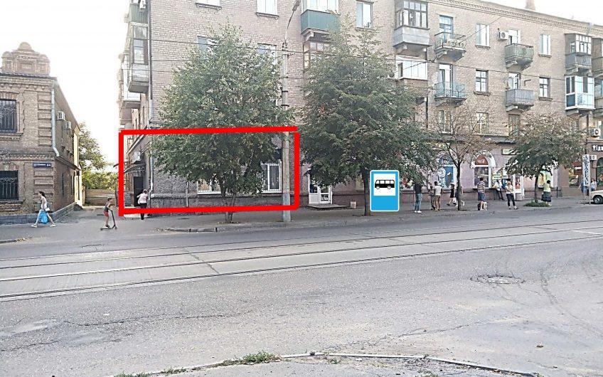 Продажа Офис Ленина 136кв