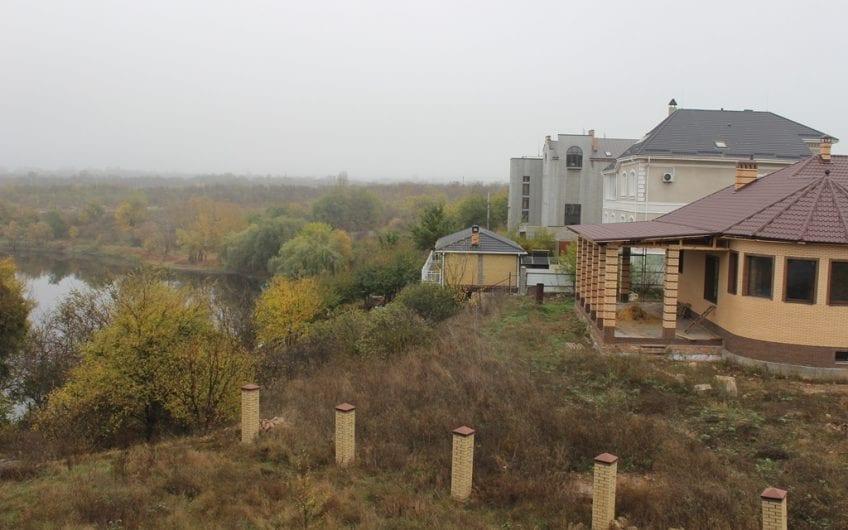 Продажа дома у реки живописное место с. Лозоватка, (Козачий Хутор)