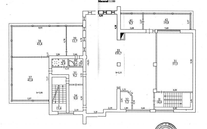 Спортивно развлекательный комплекс в парковой зоне + здание банкетного зала