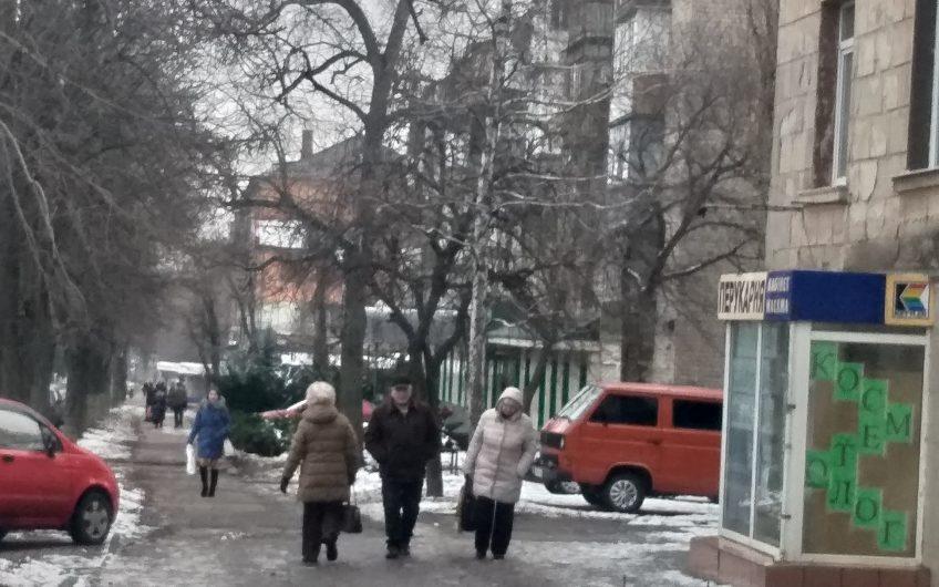 Аренда помещения ул. Зинчевского, р-н ХХ – квартала