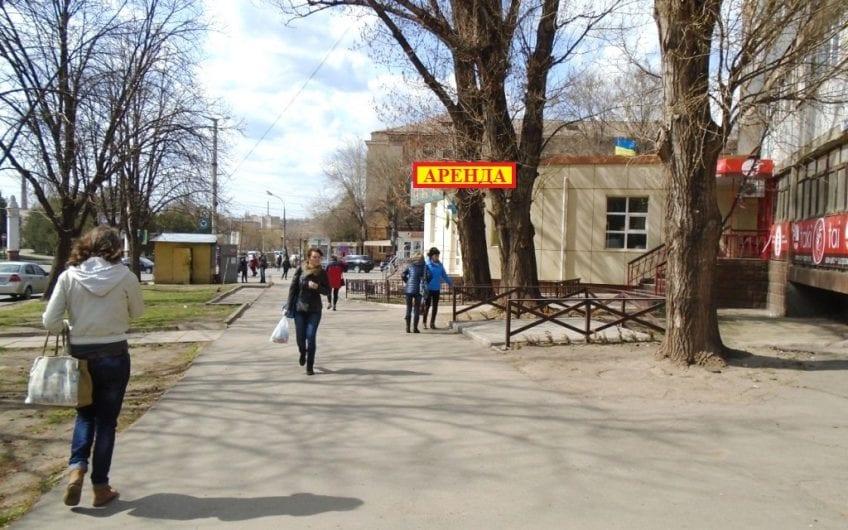 Площадь освобождения (центр) Пушкина 1