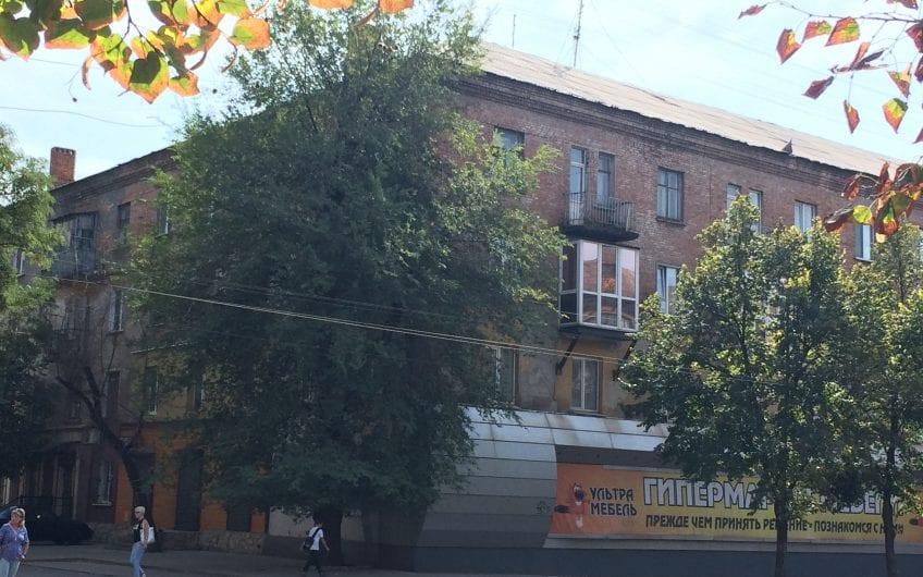 Продажа 3х ком. квартиры ул. Сичеславская, р-н КРЭС