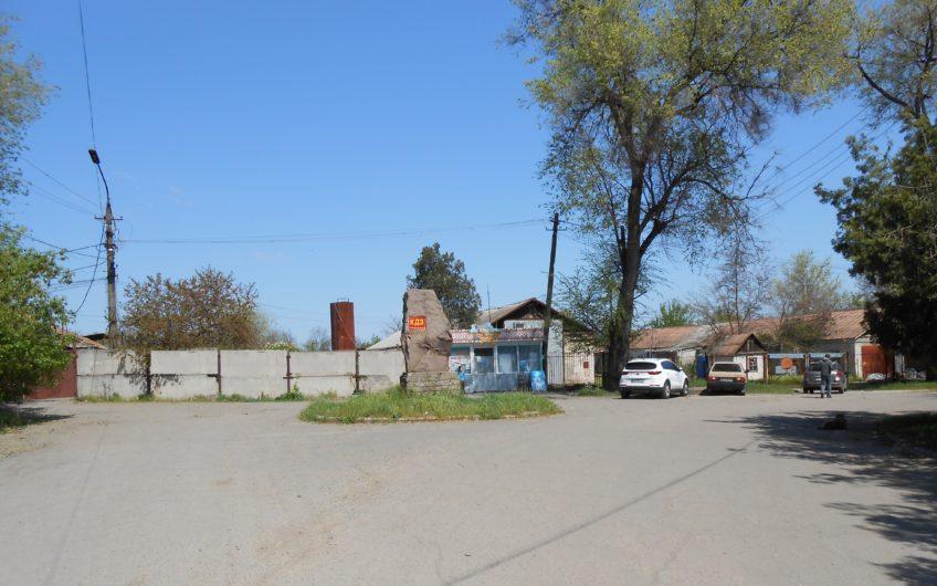 Продам комплекс зданий 1275кв.м., 380V, тихое место(огражденная территория).