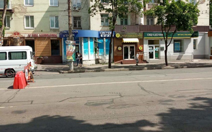 Аренда помещения (магазин, офис), пр. Гагарина, 27