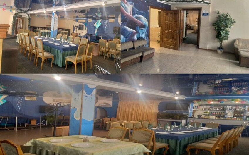 Аренда помещения (кафе,бар,ресторан ) ул. Маршака