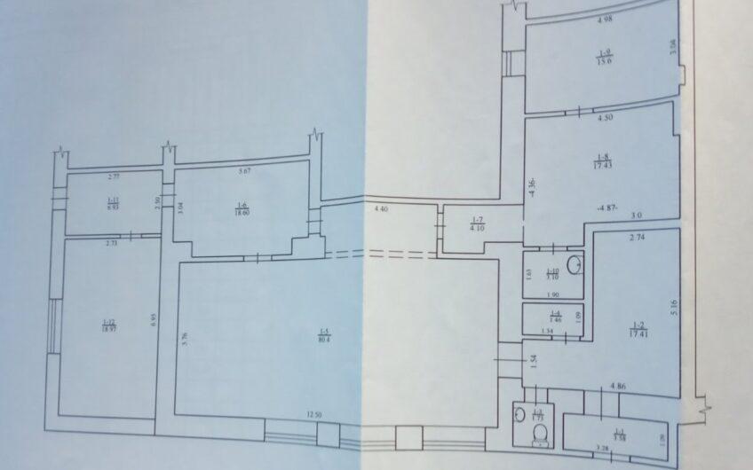Продажа отдельно стоящего помещения ул. Революционная д.5