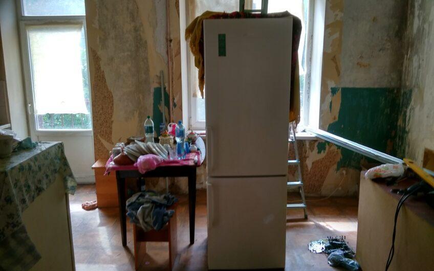 Продажа 5-ти ком. квартиры с автономным отоплением, Югок, ул. Подлепы,