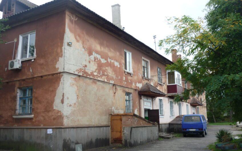 Продажа 3х комнатной квартиры ул. Вокзальная, р-н Червоная