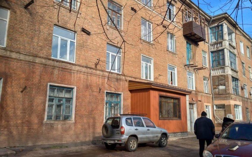 Продажа 3х ком. квартиры Военный городок 1