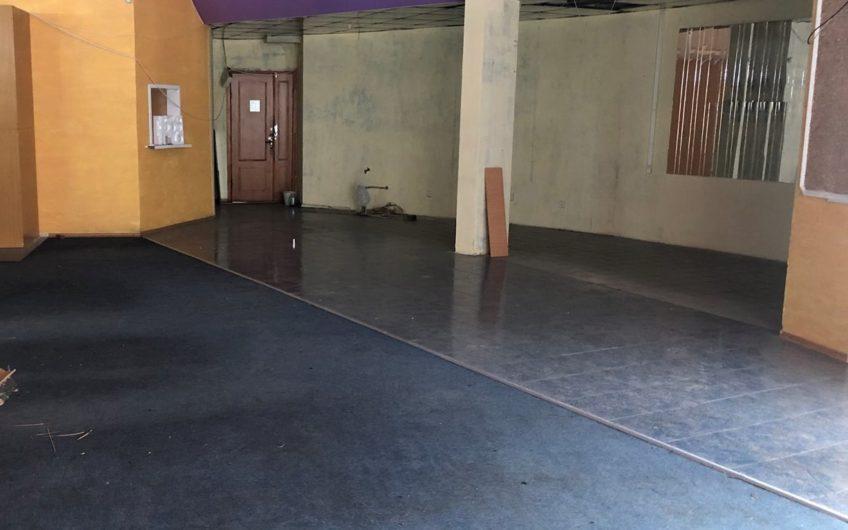 Аренда части отдельно стоящего помещения ул. Водопьянова, В-1 Абсолют