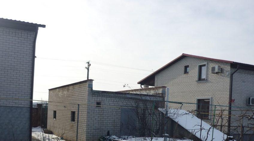 Продажа дома в Покровском районе ул. Озёрная, Кресовский -2