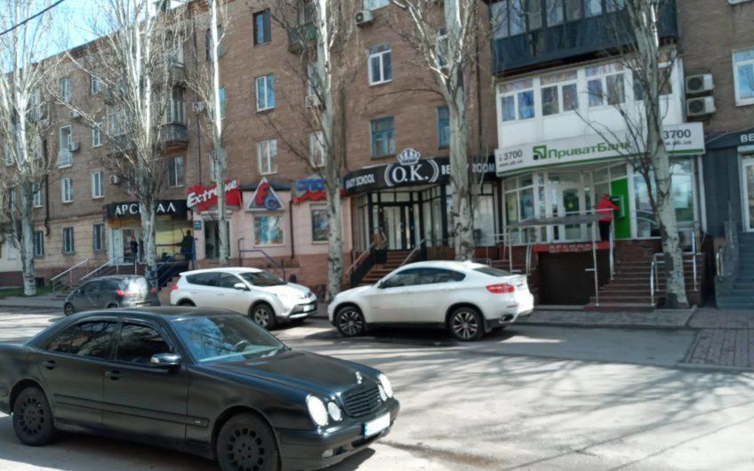 Предлагаем в продажу помещение по пр. Гагарина 17, 96 квартал