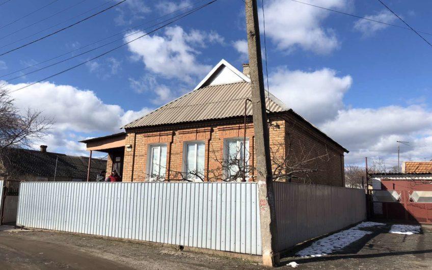 Продажа дома ул. Рембрандта, р-н нижний МОПР