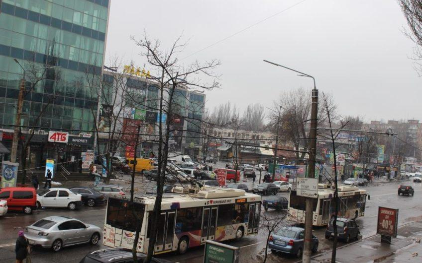 Продажа 2х ком. квартиры с автономным отоплением , 95квартал, пр. Гагарина д.5