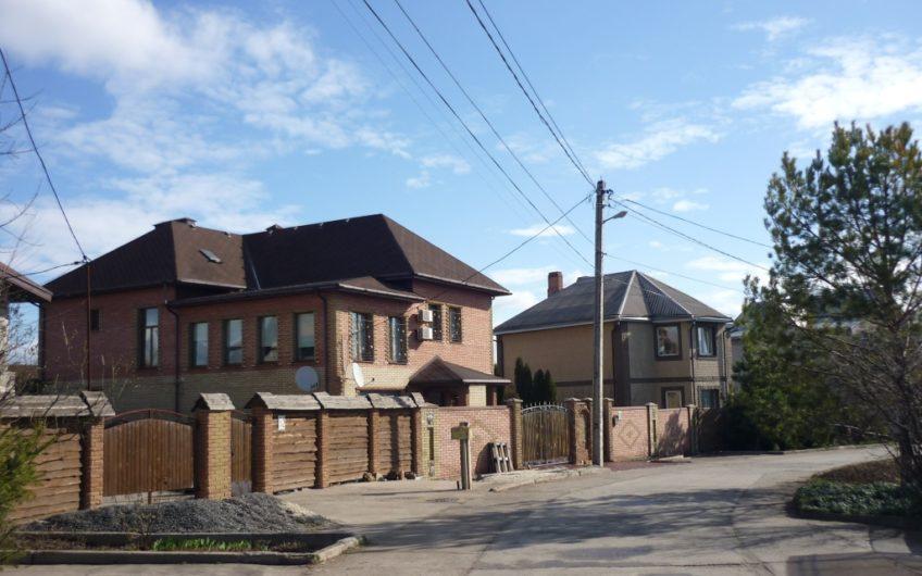 Продажа дома современной постройки по ул. Михайличенка