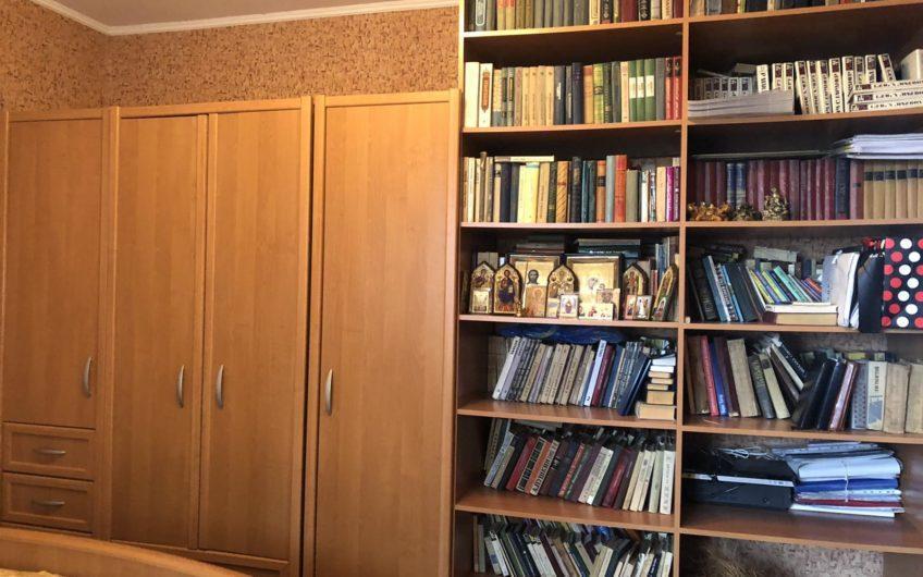 Продажа шикарной 3х ком. квартиры 5Заречный д.85