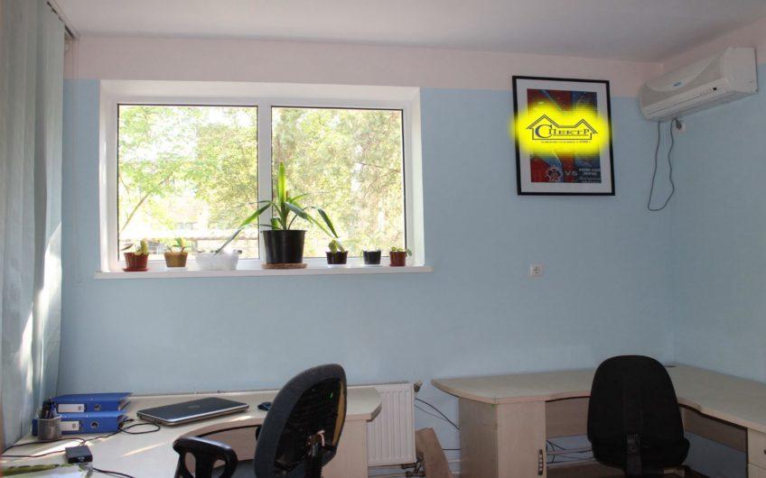 Меблированный офис
