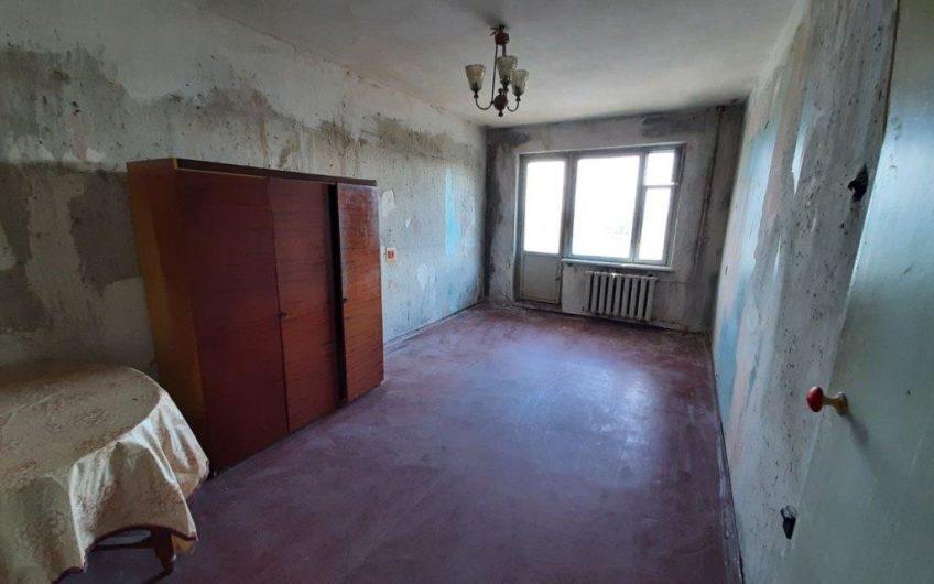 Продажа 1 ком. квартиры ул. Алмазная (Погребняка), 12, р-н Карачуны