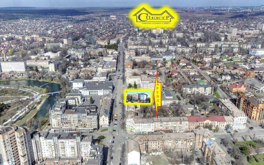 Гостиннично-развлекательный комплекс в историческом центре города.
