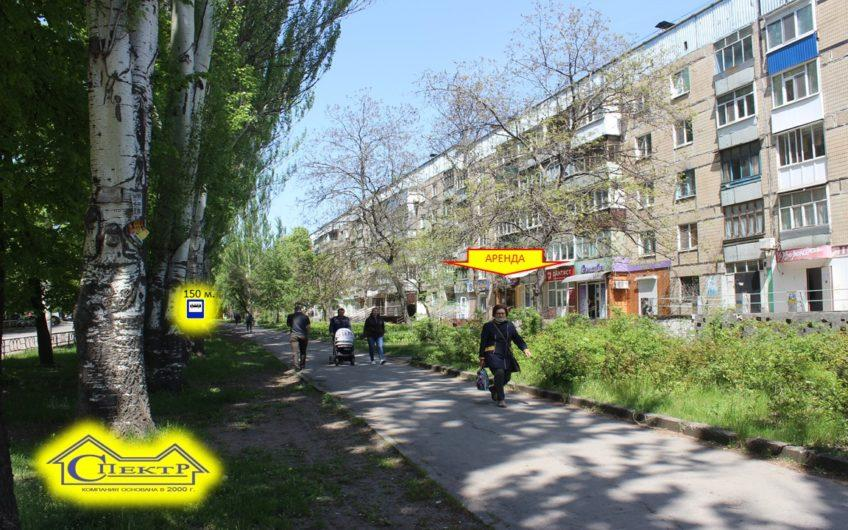 аренда Даманский ул.Доватора 1