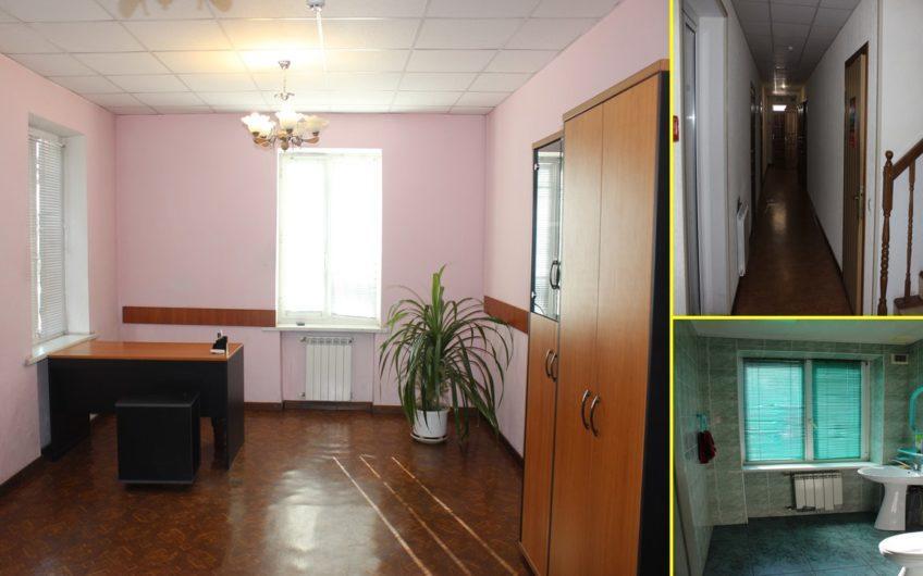 Меблированные офисы в тихом месте!