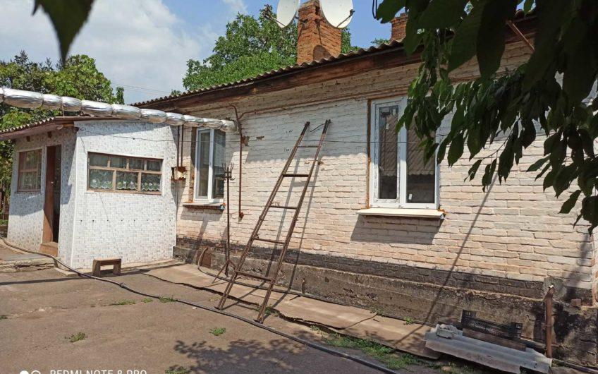 Продажа дома ул. Перова, р-н Юность