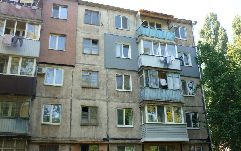 Продажа 2х ком. квартиры ул. А. Васякина, р-н парка Юбилейный